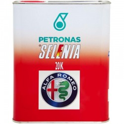 SELENIA ALFA ROMEO 20K 10W40 2 LT