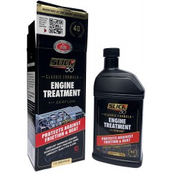 Slick 50 ORIGINAL CLASSSIC ENGINE TREATMENT WITH CERAMIC CERFLON PTFE 946 ML