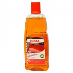 SONAX CAR SHAMPOO CONCENTRATED 1 LT