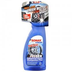 SONAX EXTREME WHEEL CLEANER PLUS 750 ML