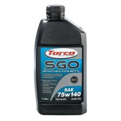 TORCO SGO 75W140 1 LT