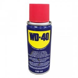 WD-40 MULTI USE PRODUCT SPRAY 100 ML