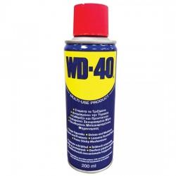 WD-40 MULTI USE PRODUCT SPRAY 200 ML