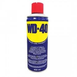 WD-40 MULTI USE PRODUCT SPRAY 400 ML
