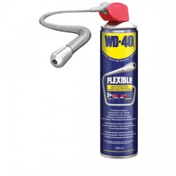 WD-40 MULTI USE PRODUCT FLEXI SPRAY 600 ML
