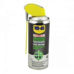 WD-40 SPECIALIST CONTACT CLEANER 400 ML