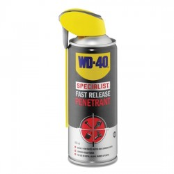 WD-40 SPECIALIST FAST RELEASE PENETRANT 400 ML