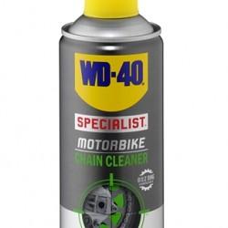 WD-40 SPECIALIST MOTORBIKE CHAIN CLEANER 400 ML ΚΑΘΑΡΙΣΤΙΚΟ ΑΛΥΣΙΔΑΣ