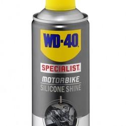 WD-40 SPECIALIST MOTORBIKE SILICONE SHINE 400 ML
